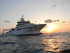 California Cruise Ship Passengers Won't Let Coronavirus Spoil Their Fun