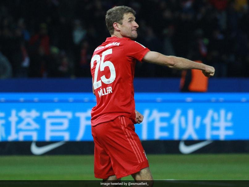 [Teams] Chelsea vs Bayern Munich: Confirmed line-ups from Stamford Bridge