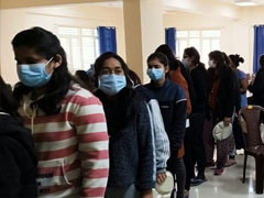 Coronavirus: Quarantined People At Delhi Facility Could Be Released Soon