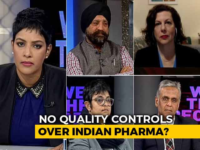 Video : Are Generic Drugs Safe?