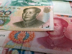 China's Forex Reserves Fall By $31.5 Billion In September