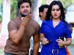 Bhojpuri Video Song: खेसारी लाल यादव के नए गाने ने मचाई धूम, इंटरनेट पर Video हुआ वायरल