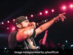 Yo Yo Honey Singh ने अपने नए गाने 'लोका' का किया ऐलान, जल्द रिलीज होगा सॉन्ग