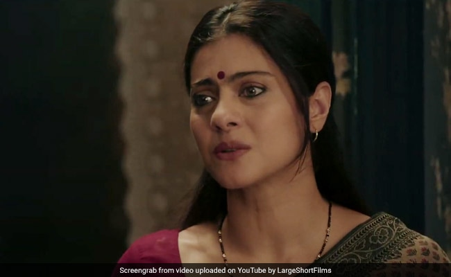 Devi Trailer: Kajol Is The Glue That Holds This Sisterhood Together