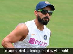 Virat Kohli Breaks Another Record. This Time On Instagram