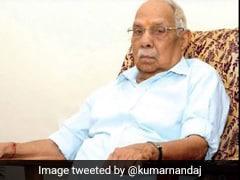RSS के वरिष्ठतम प्रचारकों में से एक और पूर्ववर्ती भारतीय जन संघ के नेता रहे पी. परमेश्वरन का निधन