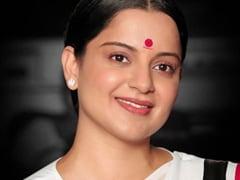 """Kangana Ranaut's Transformation Into """"Jaya Amma"""" For <i>'Thalaivi'</i> Stuns Twitter"""