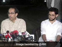 महाराष्ट्र: गठबंधन में 'रार' पर BJP के दावे पर CM उद्धव बोले- सहयोगी दलों के बीच कोई मतभेद नहीं