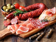Red And Processed Meat May Be Linked To Higher Risk Of Cardiovascular Disease, Says Study
