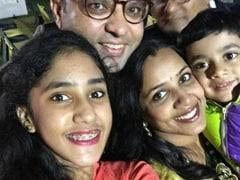"""Depressed"" Delhi Businessman Kills His Children, Commits Suicide: Cops"