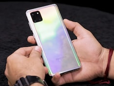 Samsung Galaxy Note 10 Lite Review- A Good Buy Under Rs 40,000?