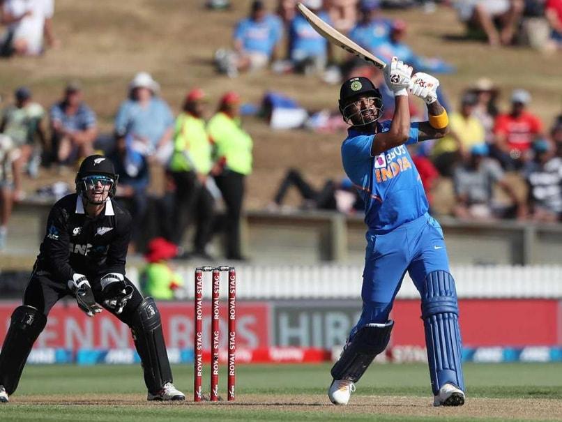 "New Zealand vs India: ""Indias Very Own Swiss Knife"": Former India Batsman Praises Versatile KL Rahul"
