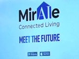 Video : Panasonic's MirAIe Platform