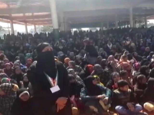 Video : Punjab's Biggest Anti-Citizenship Law Protest Held In Malerkotla