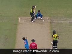IND vs AUS: पूनम यादव के धमाकेदार अंदाज ने लिए लगातार दो विकेट, ऐसे पलट दिया मैच, देखें पूरा Video