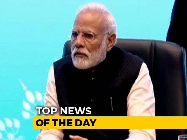 Video : The Biggest Stories Of February 22, 2020