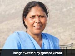 Usha Chaumar's Journey From Manual Scavenger To Padma Shri Awardee
