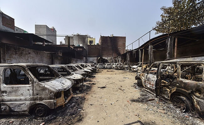 Delhi Riots Chargesheet Silent On Kapil Mishra, Names Yogendra Yadav