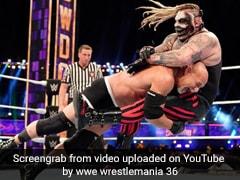 WWE Super ShowDown 2020: गोल्डबर्ग ने ऐसे किया 'राक्षस' के राज का अंत, जीतकर ऐसे मनाया जश्न, देखें पूरा Match