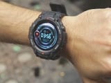 Video : Amazfit T-Rex: Named After The Dinosaur