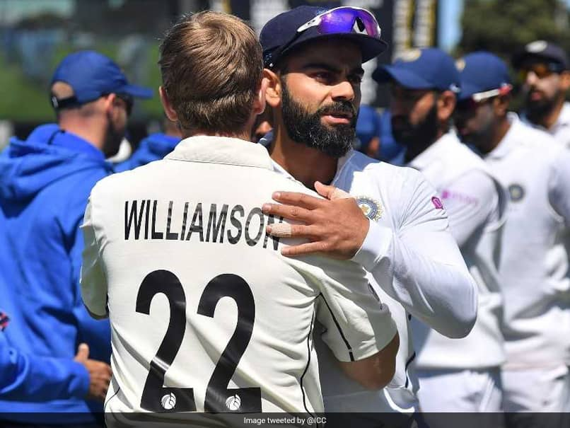 NZ vs IND, 1st Test: New Zealand Outclass India By 10 Wickets To Take 1-0 Lead In Series