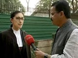 Video : 'An Inspiration': Young Lawyers To Justice S Muralidhar