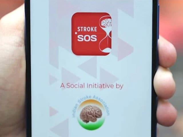 Video : Stroke SOS