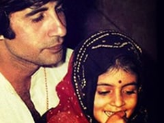 Big B's Daughter Appreciation Post For Shweta Has A Throwback Sneak Peek