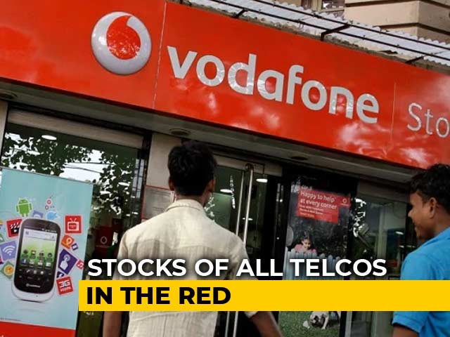 "Video : Vodafone India's ""Slim Hope"" To Stay Alive With Paying Dues In Parts"