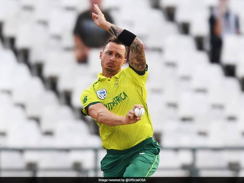 South Africa Announce 24-Strong Squad For Limited-Overs Series Against England, Dale Steyn Misses Out