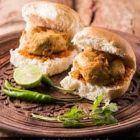Mumbai Cafe's Vada Pav Makes List Of World's Best Burgers
