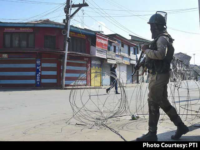 Video : Journalists Questioned After FIR Against Jammu Kashmir Liberation Front