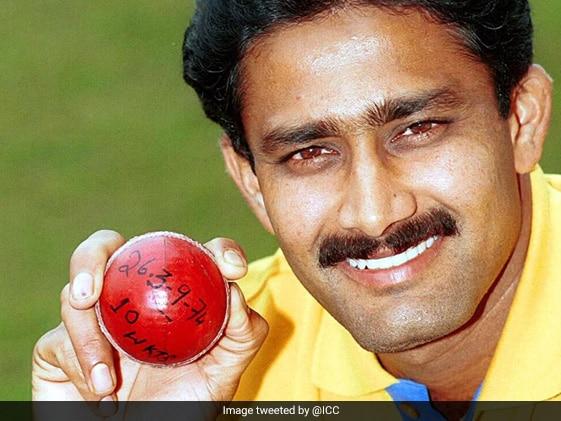 महान लेग स्पिनर शेन वॉर्न बोले, 'अनिल कुंबले गेंद को ज्यादा स्पिन नहीं करा पाते थे लेकिन....'
