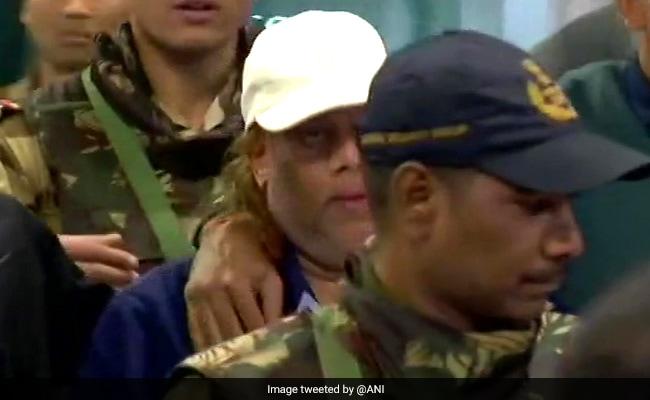 Gujarat Police Take Gangster Ravi Pujari's Custody In 2017 Case