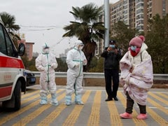 New Coronavirus Test Rule In Chinese City After Lockdown Lifted