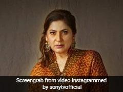 अर्चना पूरन सिंह को लेकर कृष्णा अभिषेक ने कसा तंज, बोले- मेरा चेक देखते ही इनकी...देखें Video