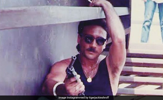 On Jackie Shroff's Birthday, 'Proud' Son Tiger Shroff Writes, 'Won't Ever Be As Cool As You'
