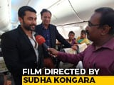 Video : Actor Suriya Stars In Biopic On Captain Gopinath