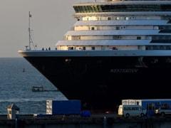 US Cruise Ship Blocked Over Coronavirus Fears Docks In Cambodia
