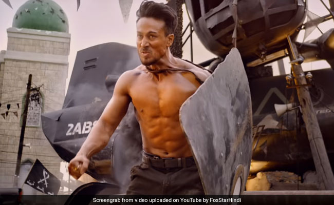 Baaghi 3 Trailer Is All About Tiger Shroff's Blood, Sweat And Muscles For Riteish Deshmukh's Rescue Mission