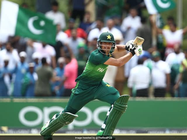 Pakistani Fans Angry Reaction After Team Loses Match Against India in ICC U19 World Cup