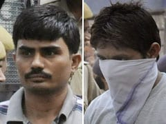 Two Nirbhaya Convicts File Plea Seeking Stay On March 3 Execution