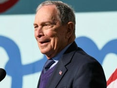 Democratic Candidate Michael Bloomberg Suspends US Presidential Campaign