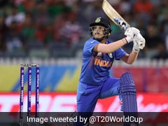 India vs New Zealand ICC Womens T20 World Cup Live Score: Rachel Priest Falls Early In Chase Of 134 Against India
