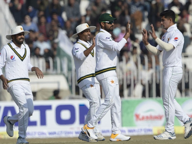 Pakistan vs Bangladesh, 1st Test: Naseem Shah Becomes Youngest Bowler To Claim Test Hat-Trick As Pakistan Close In On Win