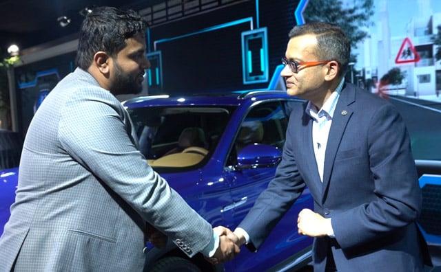 Video : In Conversation With Gaurav Gupta, COO, MG Motor India