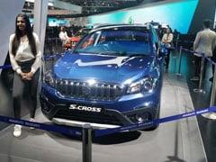 2020 Maruti Suzuki S-Cross BS6 Petrol Hybrid: What To Expect