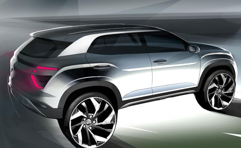 পেট্রল ও ডিজেল ভেরিয়েন্টে লঞ্চ হবে নতুন Hyundai Creta