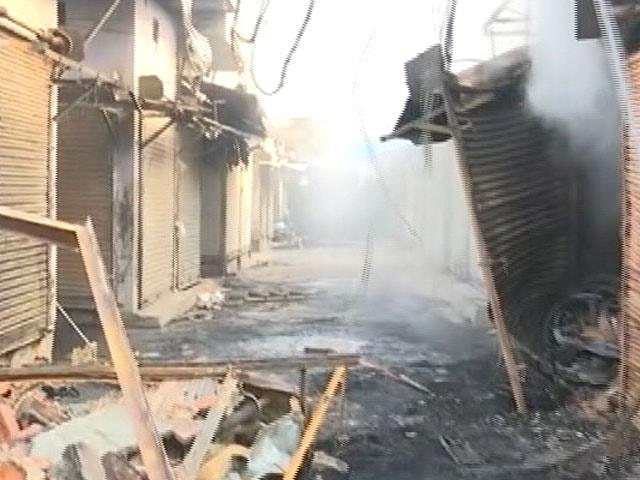Video : Delhi Violence: 27 Dead, Over 200 Injured