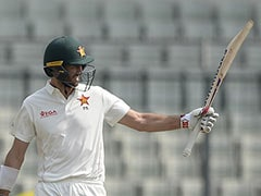 Bangladesh vs Zimbabwe: Craig Ervine Scores Century As Zimbabwe Reach 228/6 Against Bangladesh On Day 1